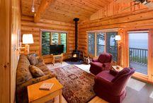 Lodging - Lutsen Resort on Lake Superior