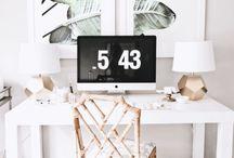 OFFICE / WORK