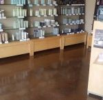Beauty Salon floors