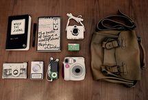 Travel & Adventure / Board untuk mencari sebuah inspirasi seputar traveling