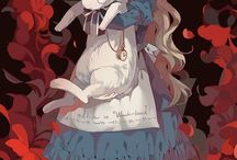 Alice in Wonderland ~Anime~