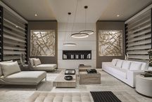 Downtown Miami Condo / by Alyssa Morgan