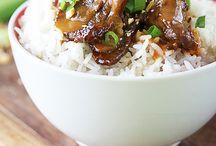 Ethnic food / by Joji Todd