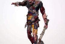 Monstrous Arcanum / Warhammer Age of Sigmar Monstrous Arcanum - www.the-stronghold.com #monstrousarcanum #ageofsigmar #warhammer #aos #paintingwarhammer