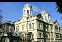 Itä-Eurooppa ja Kaukasia / Eastern Europe / Inspiraatiota ja matkavinkkejä Itä-Eurooppaan