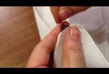 Koronka igłowa