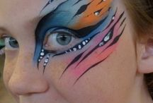 Face Painting / by Dana Perry