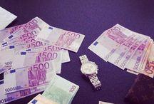 Money, money! :)