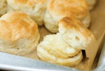 biscuits / by Logan Russell