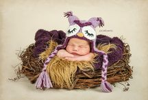 Newborn pictures / by Christine Williams