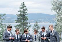 Wedding guys inspiration