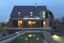 Eco-chic properties / Stunning, sustainable and environmentally friendly properties from across the world.