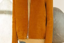 Outerwear: Harrington