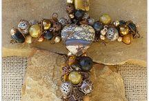 crosses / by Diana Jackson