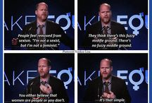 I <3 Joss Whedon