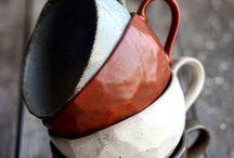 Посуда и керамика