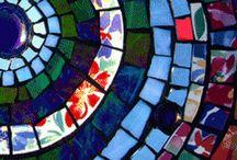Mosaics / by Lynn Allison