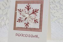 Cards - Christmas 4 / by Dawn Coleman