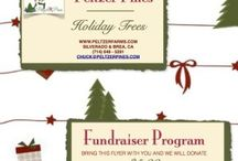 Holiday FUNdraisers
