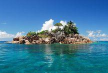 insule - locuri frumoase