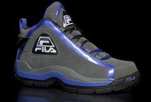Shoes - Fila
