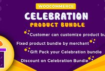 WooCommerce Celebration Plugins / WooCommerce Celebration plugins having exciting features which definitely increase your sale. Extensions we provide not only for festivals or events although the customers who celebrate the occasions or spread happiness to their loved ones.