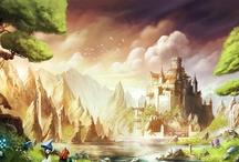 Beautiful Games / by turbotifi