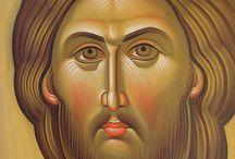 Religion-Jesus Christ