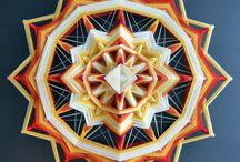 mandala weven