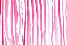 geometrics // stripes