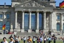 Study Abroad Germany / Study in Germany and be in the center of the action! Visit the various cultural attractions, check out the music scene, and try the world famous brews.  https://www.mapmystudy.com/studyabroad/study-in-germany/
