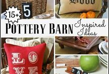 SEWING: Home Projects / Things to sew for the home. From pillow sewing tutorials to drapery to upholstery.