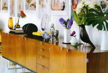 Furniture / Sideboard