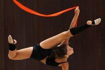 Barrie rhythmic gymnastics
