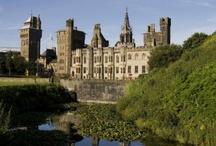 Best of the UK / Great UK destinations
