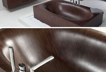 Bathroom Ideas / A collection of 100's of beautiful bathroom ideas and designs in pictures.