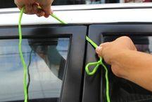 Tips Open Locked Car