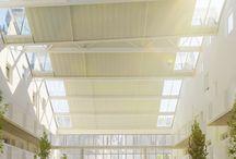 Iluminação e ventilação natural