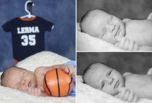 Newborn photos / by Sarah Cox
