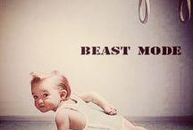 Beast Mode For All Occasions