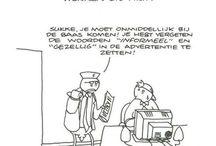 personeel en werk