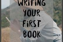 Writing Tips / Help and advice for writers