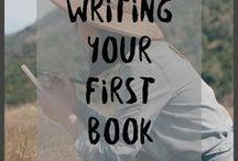 schrijvers talent?!