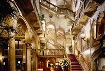 hotelier's life ❤