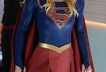 Supergirl / Melissa Benoist