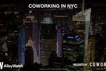 NYC Coworking