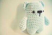 Fabric / Tejido <3 (intermedio) / Tejido ni plano ni de punto, en general crochet y macrame