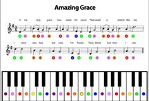 melodica/ piano