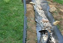 Drainage ideas