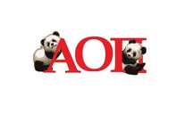 Alpha Omicron Pi - Founded Jan. 2, 1897 / Alpha Omicron Pi is one of NPC's 26 member organizations.